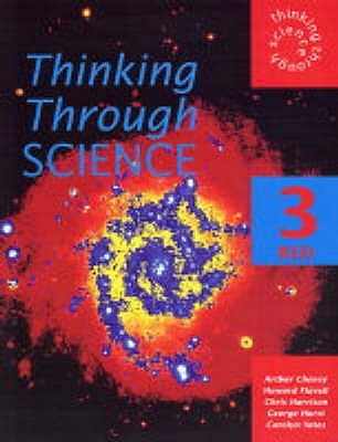 Thinking Through Science: Red Pupil's Book Bk. 3