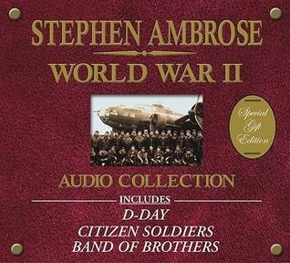 World War II Audio Collection