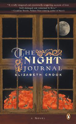 The Night Journal by Elizabeth   Crook