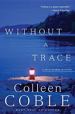 Without a Trace (Rock Harbor #1)