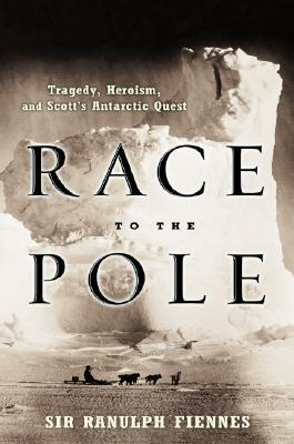 Race to the Pole by Ranulph Fiennes