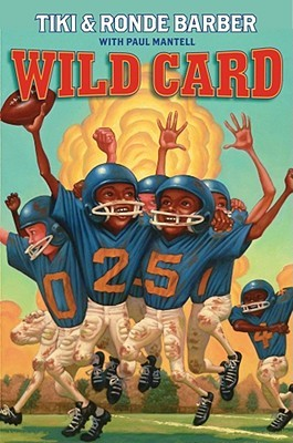 Wild Card by Tiki Barber