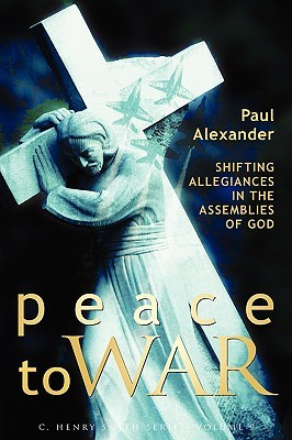 Peace to War