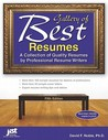 Gallery of Best Resumes: A Collection of Quality Resumes by Professional Resume Writers