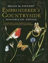 Helen M. Stevens' Embroiderer's Countryside by Stevens, Helen... by Helen M. Stevens