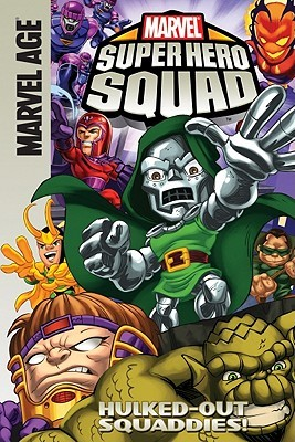 Hulked-out Squaddies!