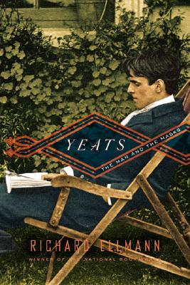 Yeats by Richard Ellmann