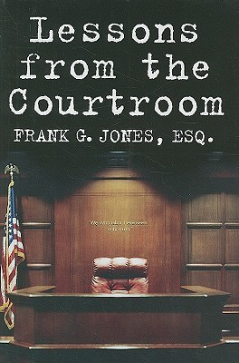 Lessons from the Courtroom
