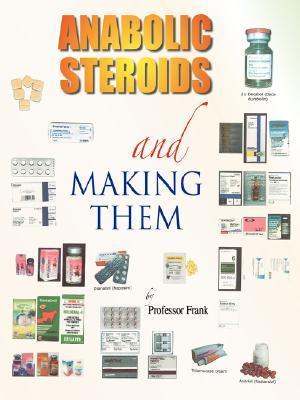 Anabolic Steroids Ebook