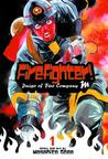Firefighter!: Daigo of Fire Company M: Volume 1 (Firefighter! Daigo of Fire Company M)