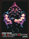 Street Fighter - The Ultimate Edition: The Complete First Series (Street Fighter: The Ultimate Edition, #1)