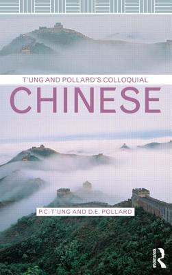 Descarga gratuita de libros en inglés pdf Colloquial Chinese