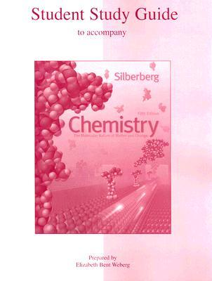 Chemistry: The Molecular Nature of Matter and Change--Student Study Guide