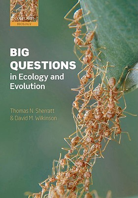 Big Questions in Ecology and Evolution