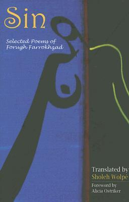 Sin: Selected Poems