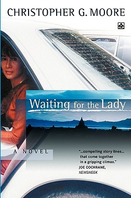 Waiting for the Lady