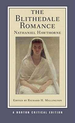 Ebook The Blithedale Romance by Nathaniel Hawthorne TXT!