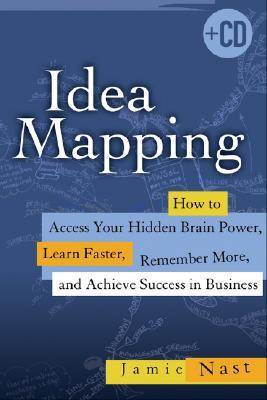 Idea Mapping by Jamie Nast