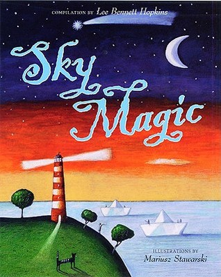 Sky Magic: Poems