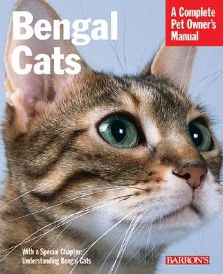 Bengal Cats by Dan Rice