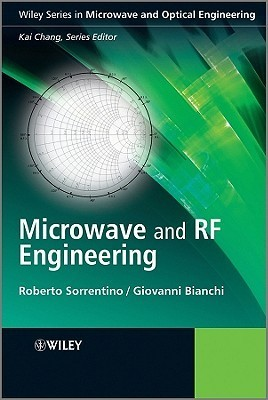 Microwave and RF Engineering [With CDROM]