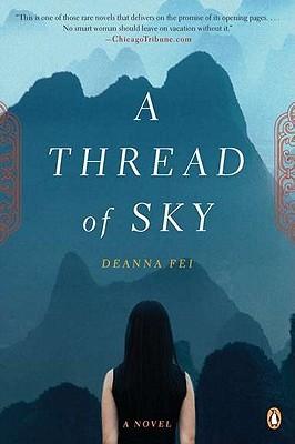 A Thread of Sky: A Novel