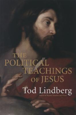 Descargas gratuitas de libros electrónicos en Google The Political Teachings of Jesus