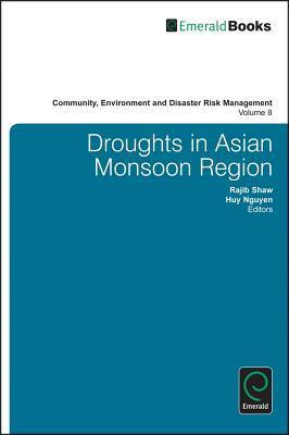 Droughts in Asian Monsoon Region