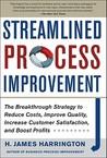 Streamlined Process Improvement