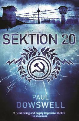 Sektion 20 by Paul Dowswell