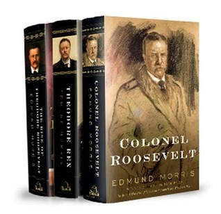 Theodore Roosevelt Trilogy