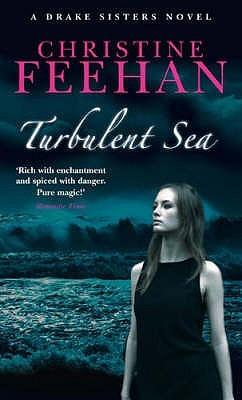 Turbulent Sea (Drake Sisters, #6)