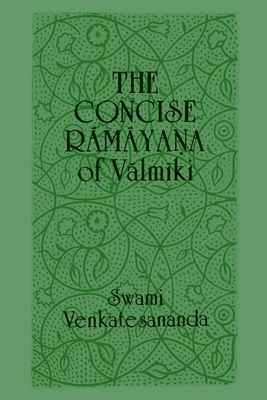 The Concise Ramayana of Valmiki