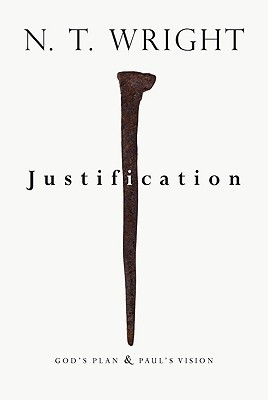 Justification by N.T. Wright