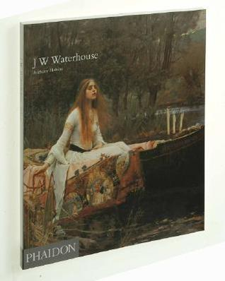 J.W. Waterhouse by Anthony Hobson