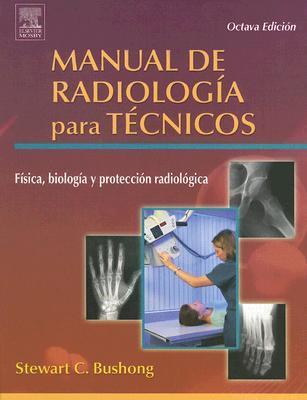 Manual de Radiologia Para Tecnicos
