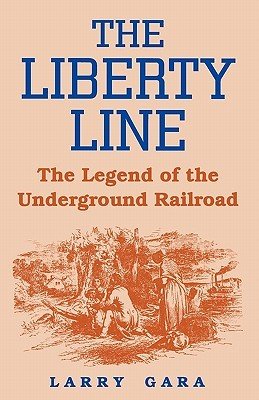 The Liberty Line by Larry Gara