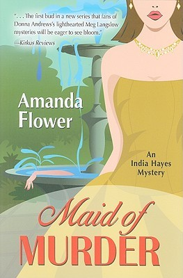 Maid of Murder by Amanda Flower