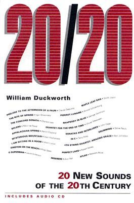 20/20: 20 New Sounds of the 20th Century Descarga de libros reales en pdf