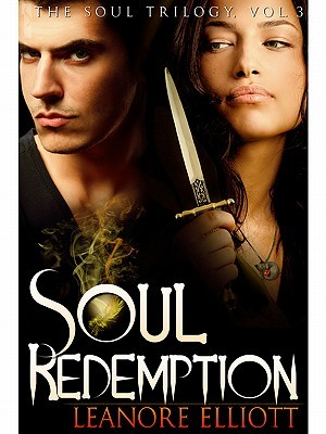 Soul Redemption by Leanore Elliott