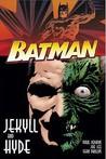 Batman by Paul Jenkins