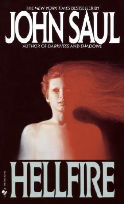 Hellfire by John Saul