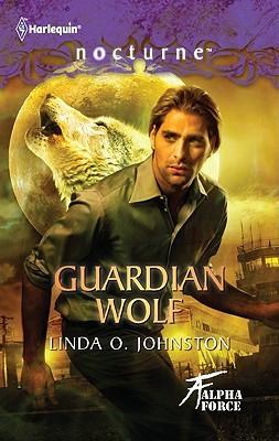 Guardian Wolf (Alpha Force #3)