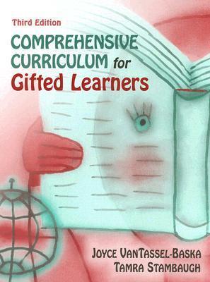 Comprehensive Curriculum for Gifted Learners Libros gratis para descargar en ipad 2