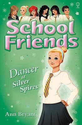 Dancer at Silver Spires by Ann Bryant