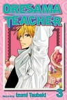 Oresama Teacher, Vol. 3