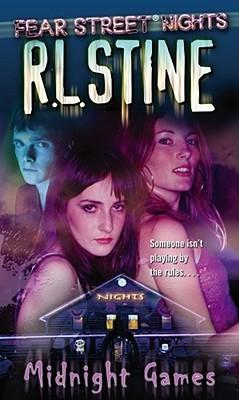Midnight Games (Fear Street Nights, #2)