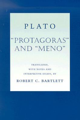 Ebook Protagoras/Meno by Plato TXT!