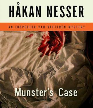 Ebook Munster's Case: An Inspector Van Veeteren Mystery by Håkan Nesser DOC!