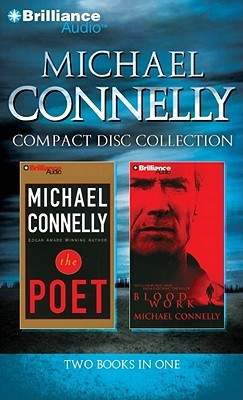 Michael Connelly CD Collection 3: The Poet / Blood Work